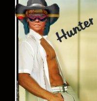 hunter1118