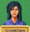 CrystalCharm